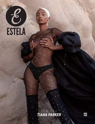 Estela Magazine: NEW ERA FW19 - Fashion Cover