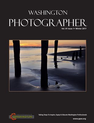 The Washington Photographer Winter 2017