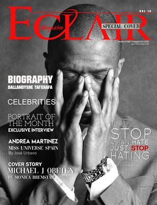 Eclair Magazine Vol 16 N°58