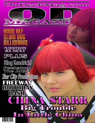OD Magazine Vol 2.0