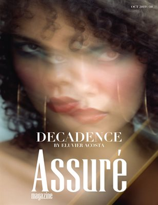 Assuré Magazine #10 October Issue