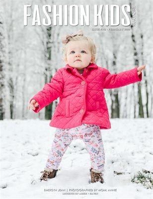 Fashion Kids Magazine | Issue #162
