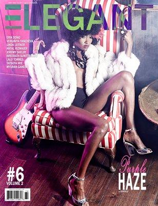 Fashion #3 (November 2014)