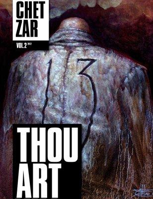 THOU ART Vol. 2 - Chet Zar