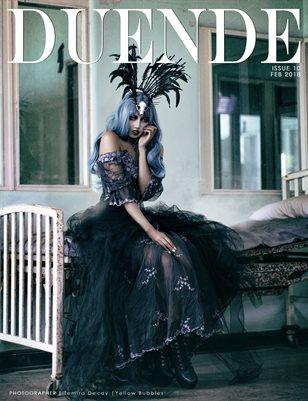 Duende Magazine _ Issue 10