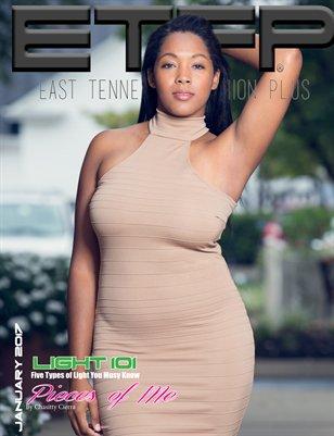 ETFP the Magazine