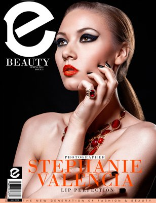MAY BEAUTY 2014