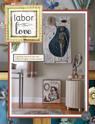 Labor of Love | Issue 4