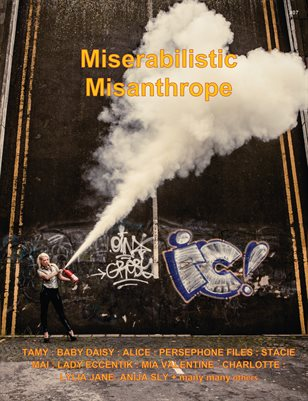 Miserabilistic Misanthrope