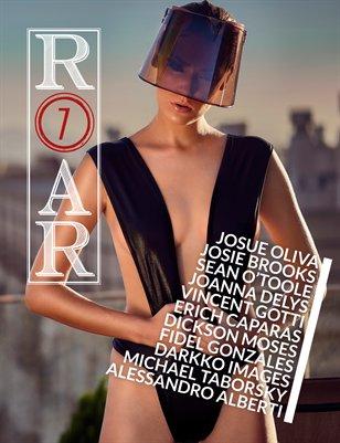 7 Roar September 2015 Issue