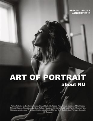 Art Of Portrait - Special Issue 7 / Nu