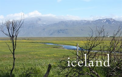 Summer in Iceland (Digest Size)