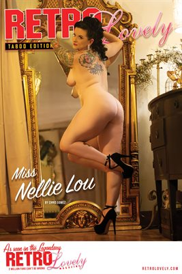 Miss Nellie Lou Cover Poster
