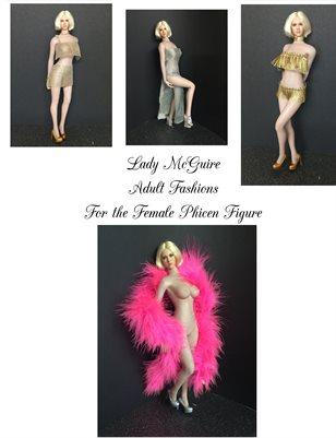 Lady McGuire Catalog