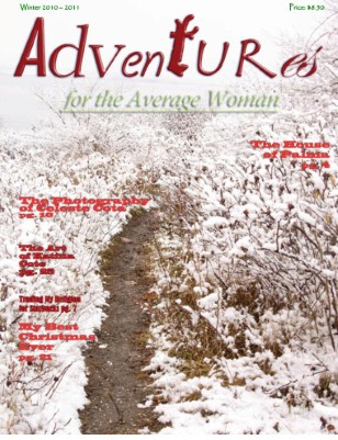 Winter 2011 Issue