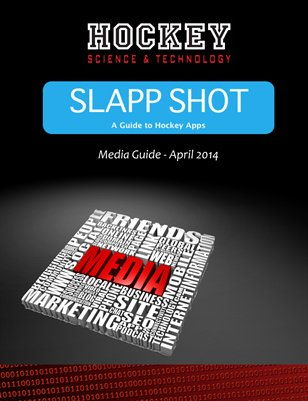 Slapp Shot Media Guide