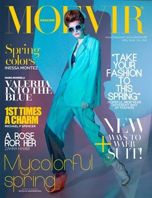 50 Moevir Magazine April Issue 2021