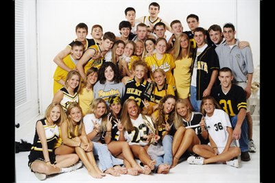 2003 Heath Senior Athletes Photo3