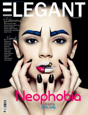 Beauty Book#1 (March 2014)