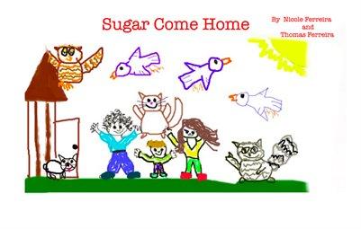 Sugar the Cat