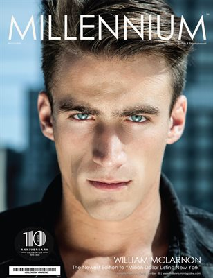 MILLENNIUM MAGAZINE | JANUARY/FEBRUARY 2020 | NUMBER 88