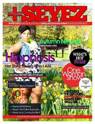 Plus Seyez Mag Vol 2