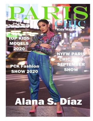 Alana S. Díaz