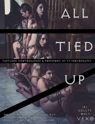 All Tied Up | VEXO