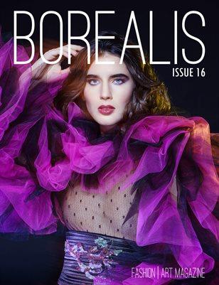 Borealis Mag | Issue 16