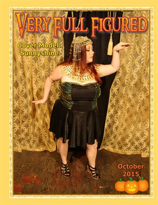 Very Full Figured October 2015