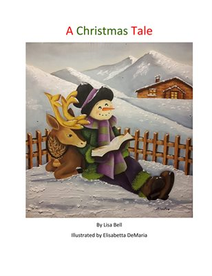 A Christmas Tale- English Version
