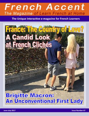 French Accent Nr 67 - June-July 2017