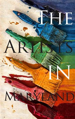 The Artists In Maryland, Issue 5