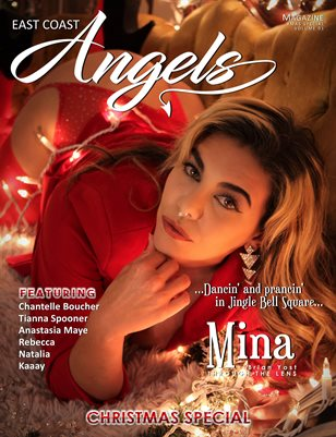 East Coast ANGELS XMAS 01 Ft. Mina