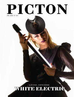 Picton Magazine February  2020 N414 Cover 5