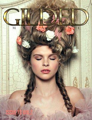 Gilded Magazine Issue 13.2