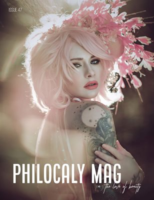 Philocaly Mag, Issue 47