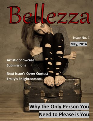 Bellezza Magazine Issue 1
