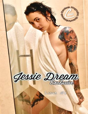 Jessie Dream Issue #2