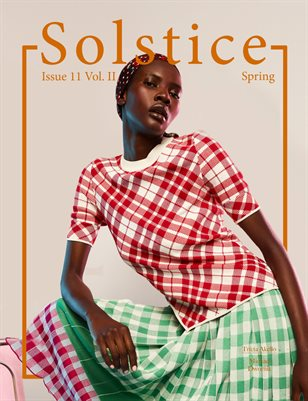 Solstice Magazine Issue 11: Spring Volume 2