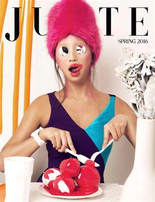 Jute Magazine Spring 2016