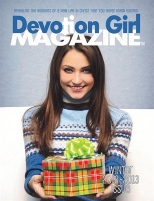 Winter 2012-13 Issue