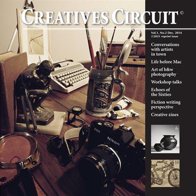 Creatives Circuit©