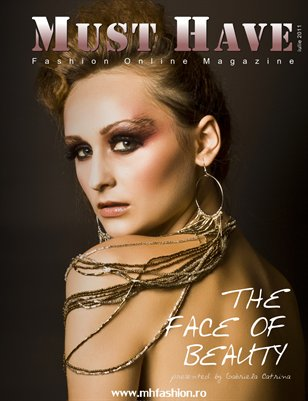 Must Have Fashion Mag. Issue #12