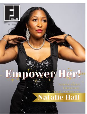 Empower Her: Women's Issue