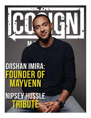 COSIGN Magazine Issue 25