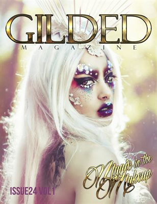 Gilded Magazine Issue 24 Vol 1