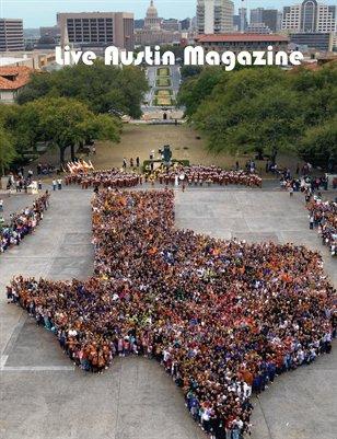 Live Austin Magazine
