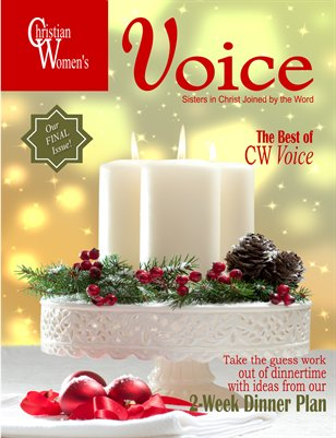 CW Voice Nov/Dec 2016