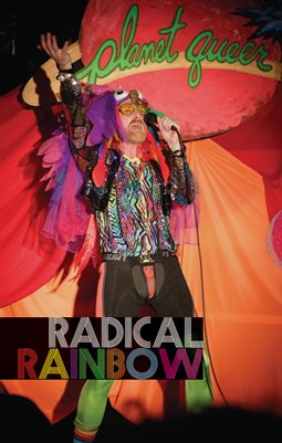 Planet Queer: Radical Rainbow